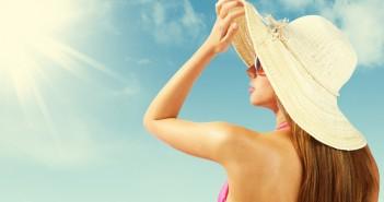 Cómo protegernos del sol en verano