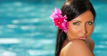 Consejos para evitar que el cloro dañe la piel y el cabello