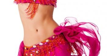 Danza del vientre, un baile con múltiples beneficios