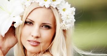 El mejor maquillaje de novia para el verano