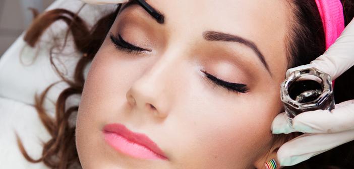 Micropigmentación: presume de un rostro maquillado durante todo el día