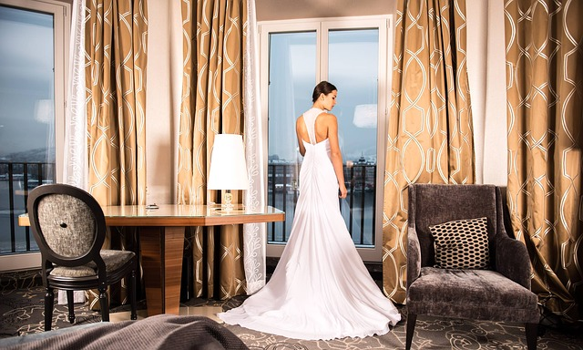Cómo elegir el vestido de novia perfecto
