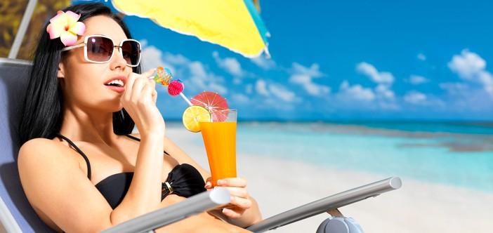 After sun: llena tu piel de belleza durante el verano