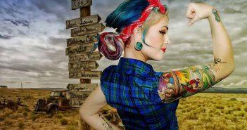 Los cuidados del tatuaje en verano