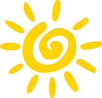 El sol, una fuente de vitamina D-