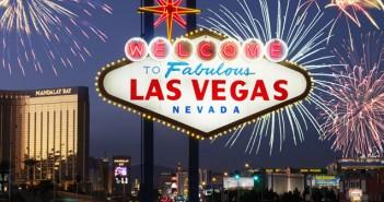 Cómo celebrar una boda en Las Vegas