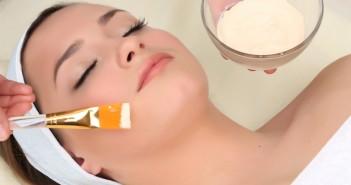 Peeling químico, un tratamiento que llena el rostro de belleza