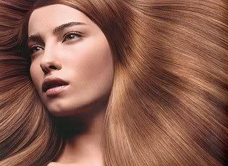 Cepillo iónico, un artículo de belleza anti-encrespamiento