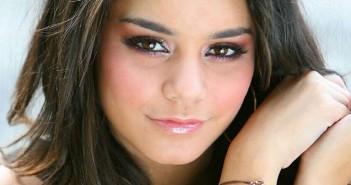 Los trucos de belleza de Vanessa Hudgens