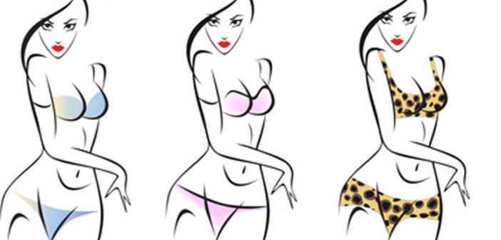 El mejor bikini para realzar la belleza de tu cuerpo