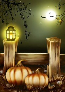 Boda en Halloween 6 ideas para organizarla-