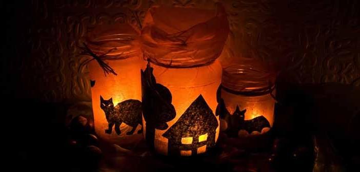 Boda en Halloween: 6 ideas para organizarla