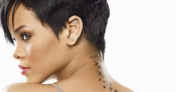 La cantante Rihanna gasta más de 38.000 euros semanales en belleza