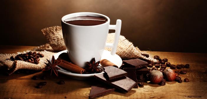 Beneficios del chocolate para la belleza y la salud