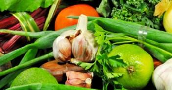 Alimentos antienvejecimiento para mantenerte joven
