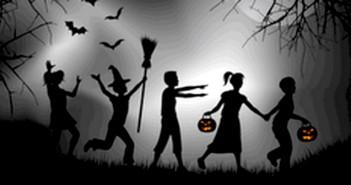 Ideas para una despedida de soltera en Halloween