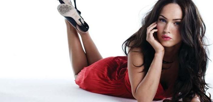 Los trucos de belleza de Megan Fox
