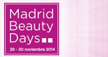 ¡Nos vamos al Madrid Beauty Days!