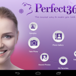 Perfect365- Cara maquillaje