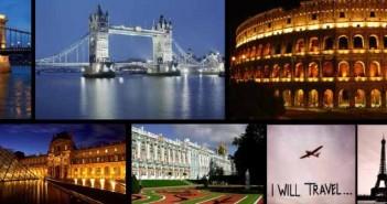 Viajes románticos para una Luna de Miel inolvidable