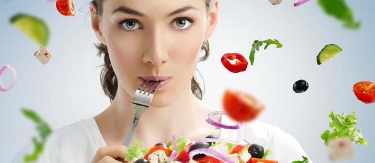 Dietas para adelgazar cuidando la salud