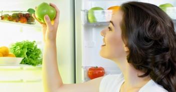 Dieta detox casera de frutas y verduras