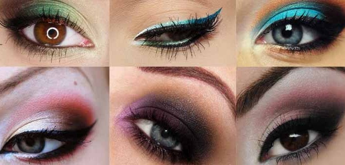 Juegos de maquillaje para smartphone y tablet