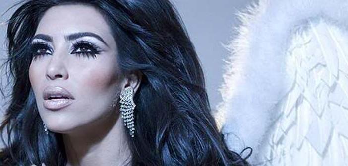 Los trucos de belleza de Kim Kardashian
