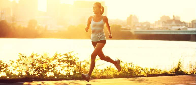Ejercicios para bajar de peso