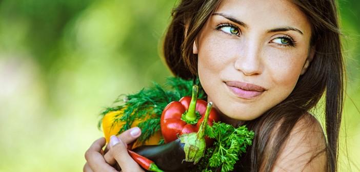 Alimentos antioxidantes que previenen el envejecimiento