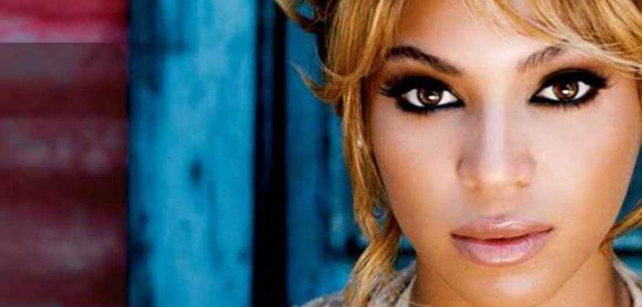 La cantante Beyoncé gasta dos mil dólares al día en belleza