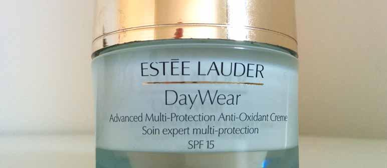 Comments about moisturizer Estee Lauder DayWear