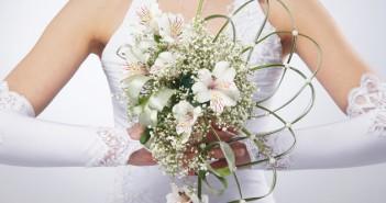 Ramos de novia: ¿cuál es el ideal para ti?