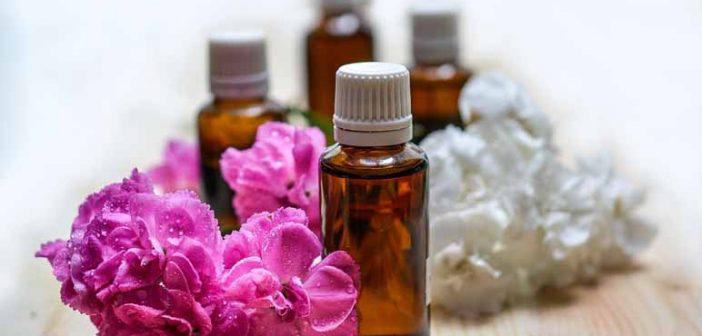 Các loại tinh dầu tốt nhất cho da