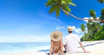 Las mejores playas para una luna de miel - ¡Siéntete Guapa!