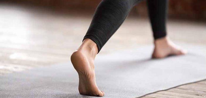 Barefoot o correr descalzo, una actividad que reduce las lesiones - Siéntete Guapa