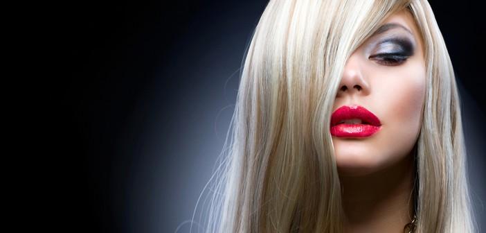 Los cuidados del cabello rubio