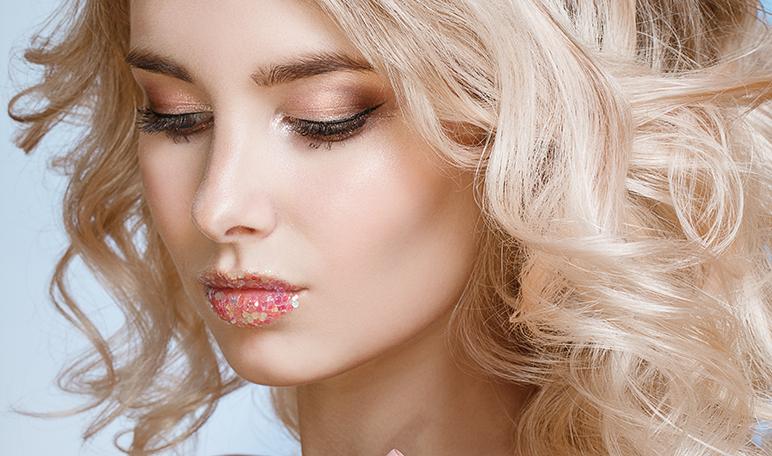 Los cuidados del cabello rubio - Siéntete Guapa