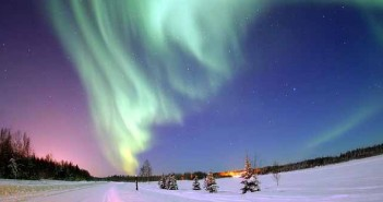 Los destinos más fríos para un viaje idílico