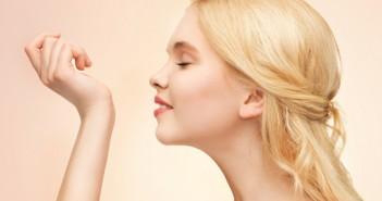 Utilizar perfume nos vuelve más guapas