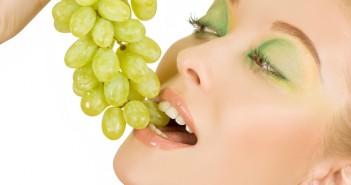 Vinoterapia: los beneficios de la uva en la piel