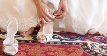 Zapatos para novias: 5 consejos para elegirlos