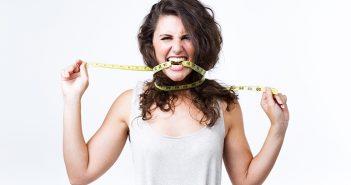 Cómo bajar de peso con remedios caseros - ¡Siéntete Guapa!
