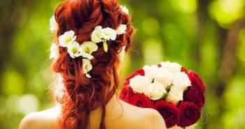 Cómo elegir la lencería de novia