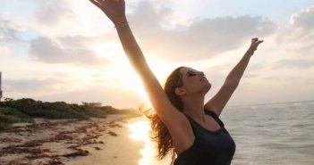 Los pros y contras de tomar el sol