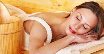 Beneficios de la sauna para la belleza