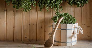 Beneficios de la sauna para la piel