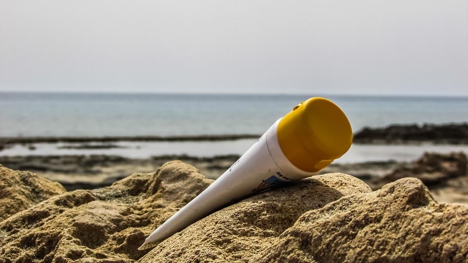 Consejos para cuidar la piel cuando se pela por el sol