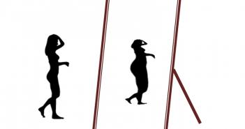 Thigh gap: ¿está de moda la extrema delgadez?