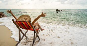 Talasoterapia, belleza a través del agua de mar - ¡Siéntete Guapa!